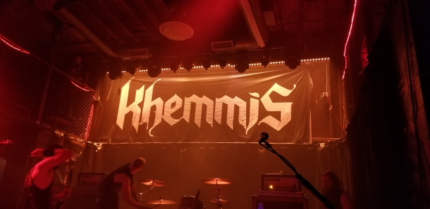 khemmis 72619 chicago
