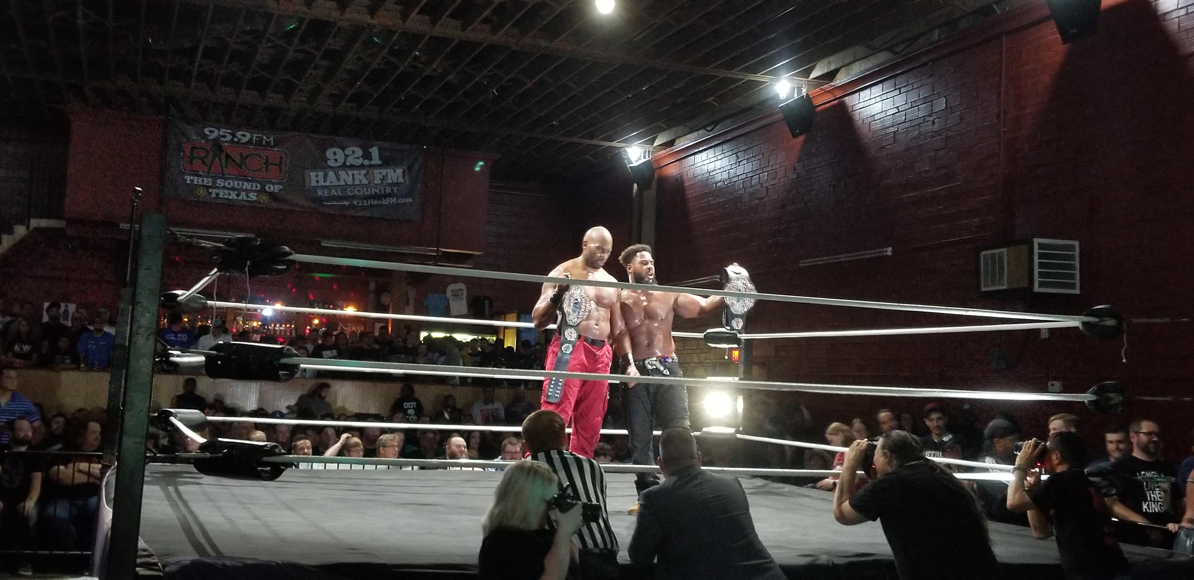 VIP Wrestling: Fight for Dallas 7/5/19 Recap and Live